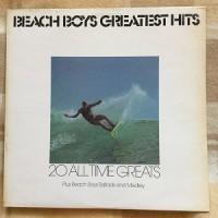 Beach Boys - Greatest Hits