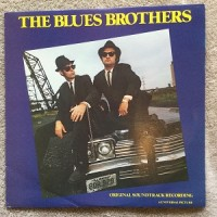 The Blues Brothers - Original Soundtrack  Recording