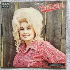 Dolly Parton - Best Of Dolly Parton