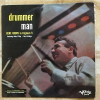 Drummer Man - Gene Krupa