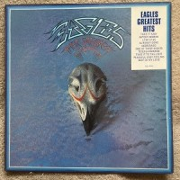 Eagles-Their Greatest Hits 1971-1972