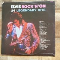 Elvis - Rock n On