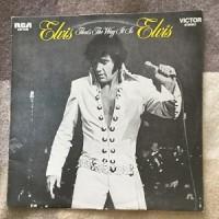 Records - Elvis