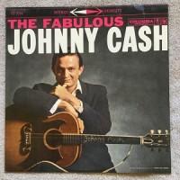 Johnny Cash - The Fabulous JC