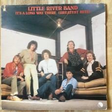 Little River Band - It's A Long Way There (Greatest Hits)