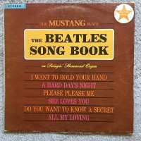 Mustang - The Beatles Song Book