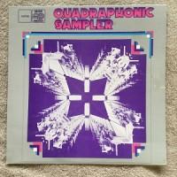 Quadraphonic Sampler